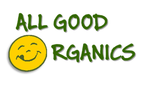 All Good Organics Farm Store